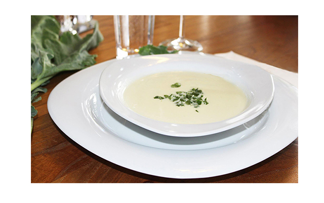 Sopa de Crema de kolirico®