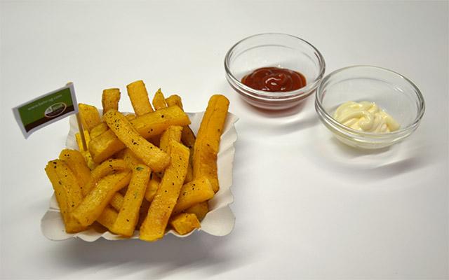 Patatas fritas de KalaRica®